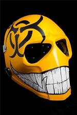 ONIMARU MASK ARMY OF TWO PAINTBALL AIRSOFT COMIC HALLOWEEN HELMET BIO HAZARD NO1