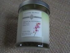 Candle by Claire Burke (Tropical Flowers)