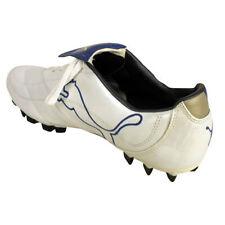 Scarpe da calcio blu Numero 40