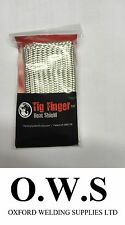 Tig Finger Heat Shield - Beat The Heat