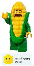Lego 71018 Collectible Minifigure Series 17: No 4 - Corn Cob Guy - SEALED