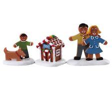 Lemax Fido`s New House (660) Weihnachtsdorf, Weihnachtsfiguren,