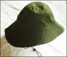 Vtg Classic Barbour Utility Sou'wester Fisherman's Hat     |Hunting|Fedora