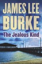 The Jealous Kind, Burke, James Lee | Paperback Book | 9781409163503 | NEW