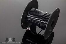 Powerlink Kabel von 1m bis 100m - schwarz für Bang Olufsen Beo B&O Lautsprecher