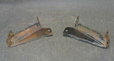 1949 1950 1951 1952 CHEVROLET FENDER TO COWL BRACKETS OR SUPPORTS
