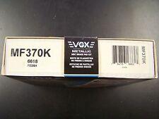 VGX MF370K New Front Brake Pads Kit fits Suburban Tahoe Ram 2500 Yukon G20 C1500