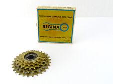 Regina Freewheel ORO 5 speed 14-17-20-24-28 BSC Thread Bicycle 1970's 80's NOS
