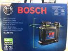 Bosch GLL50-40G 360 Degree Cross-Line Laser BRAND NEW  photo