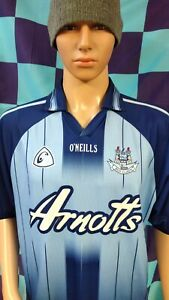 Dublin GAA 2004-2006 O'Neills Gaelic Football Jersey Shirt (Adult Large)