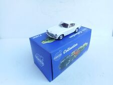 VOLVO COLLECTION 1/43 DIECAST VOLVO P 1800 in WHITE    EXELLENT  BOXED
