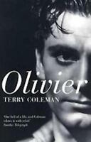TERRY COLEMAN ____ OLIVIER ____ BRAND NEW ____ FREEPOST UK