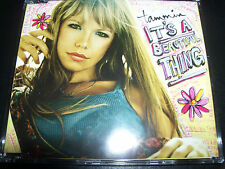 Tammin It's A Beautiful Thing CD Single With Stickers – Like New