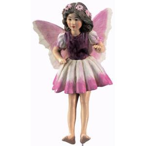 Flower Fairy Sonnenwende Deko Figur Elfe Fee Blumenkind NEU