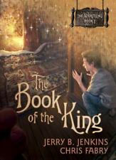The Wormling: The Book of the King 1 by Jerry B. Jenkins and Chris Fabry (2007,…