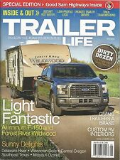 Trailer Life - Follow the Road to Adventure - May 2015 - Volume 75, Number 5