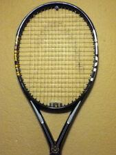"""Head PROTECTOR OS S9 Oversize STRUNG Tennis Racquet Racket 4-3/8"""" RARE FREE SHIP"""