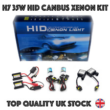 NEW CANBUS H7 35W HID XENON CONVERSION SLIM KIT 6000K/8000K ERROR FREE
