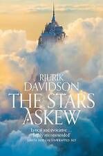 The Stars Askew (Caeli-amur), Davidson, Rjurik, New Book