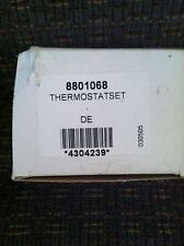 ASKO Washer Thermostat Set #8801068