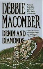 Denim And Diamonds-ExLibrary