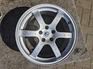 Nissan 350z Alloy Wheel