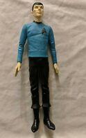 "Hamilton Gifts 1991 Star Trek The Original Series Spock 10"" Figure"