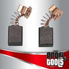 Kohlebürsten Kohlen Motorbürsten CB-419 für Makita 6310 DP3003 DP4001 DP4003 NEU