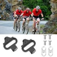 For Shimano SPD Bike Cleats Indoor Cycling Mountain Fast & U3M6 G0X9