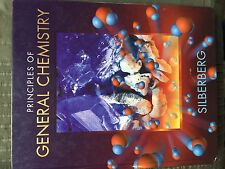 Principles of General Chemistry by Martin Silberberg (2014) Hardcover