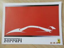 catalogue FERRARI 348 tb 348 ts Mondial t Mondial t Cabriolet Testarossa F40