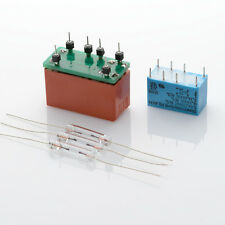 Akai AM-U41 AM-U61 Repair Kit / Lampen und Relais / Lamps and Relays
