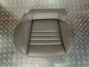 Porsche Panamera 970 Rear Right Side Lower Seat Cushion 97052205249 970522572