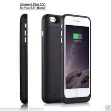 Fundas y carcasas mate Apple color principal negro para teléfonos móviles y PDAs