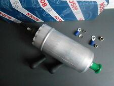 VW T3 Syncro Westfalia Bus pompa benzina BOSCH elettrica motore 2100 iniezione