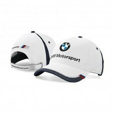 BMW MOTORSPORT COLLECTOR'S CAP 80162446453