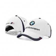 BMW MOTORSPORT COLLECTOR'S CAP 80162446453