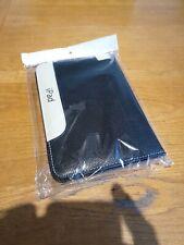 i Pad Mini 1/2/3 Cover Leather Black
