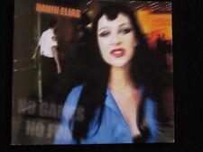 Hanin Elias - No Games No Fun (CD)