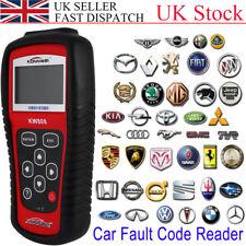 KW808 Car Fault Code Reader OBDII EOBD OBD 2 Diagnostic Scanner Tool Vehicles UK