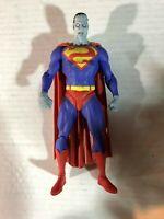 Justice League Alex Ross Bizarro Figure DC Direct