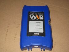Nexiq WVL2 Wireless Vehicle Link 2 Comm Adapter Truck Diesel Vehicle Interface