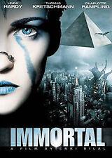 IMMORTAL (STEELBOOK PACKAGING) / (LTD SPKG) [DVD]