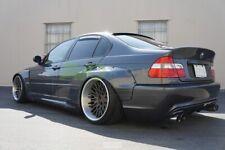 Spoiler / Wing for BMW 3 E46 CSL Spoiler 1998-2005 Sedan