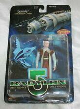 Babylon 5 - Lennier - Action Figure - Sealed - (Premiere Toys)