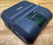 "Brother RuggedJet Model: RJ-4030Ai Bluetooth 4"" Mobile Printer"