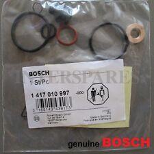 Bosch pd sellos de inyector kit Ford Galaxy 1.9TDI CUALQUIERA ASZ AUX BTB 115hp