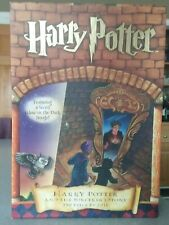 Harry Potter and the Sorcerer's Stone 250 Piece Puzzle w/ Glow in the dark Image