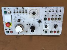 Fanuc Control Panel A02B-0057-C009