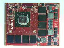 For Alienware M17X R3 ATi Radeon HD 6870M Video Card V5TGF 0V5TGF Tested ok